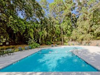 Spacious 2BR/2BA Villa with Fabulous Views of Tranquil Lagoon - Shipyard Plantation vacation rentals