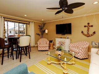 Cutter Court 922, 3rd Floor, 3 Bedroom, Elevator, Golf Views in Harbour Town - United States vacation rentals