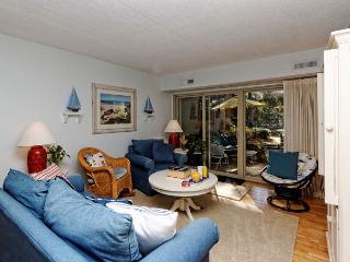 Bluff Villas 1657, Ground Floor 2 Bedrooms, Pool, Sea Pines - Sea Pines vacation rentals