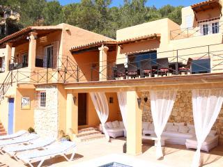 VILLA SALINES - IBIZA KM 3 - Ibiza Town vacation rentals