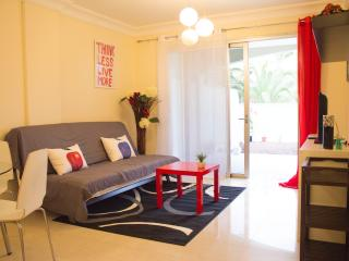 New & Luxury 2 Beds Rooms Apartment - Garden &WIFI - Palm-Mar vacation rentals