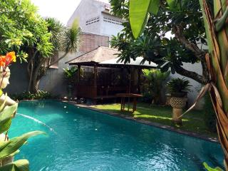 Beautiful Villa with Internet Access and A/C - Jakarta vacation rentals