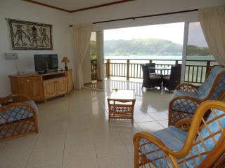Nice Villa with Internet Access and Grill - Anse La Mouche vacation rentals