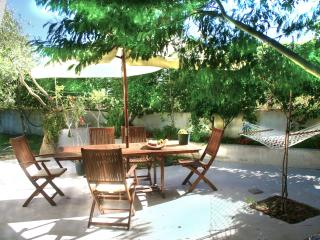 SARDINIA HOUSE secluded garden 1mile from the sea. - La Caletta vacation rentals