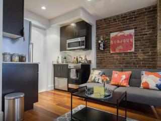 Beautiful 1 BED sleeps 4! - New York City vacation rentals