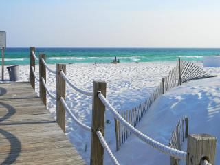 Sea Oats 709-7th FL-Partial GulfView*Okaloosa Island! - Fort Walton Beach vacation rentals