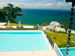 Comfortable Condo with Washing Machine and Mountain Views - Santa Barbara de Samana vacation rentals