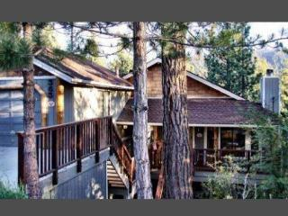 A Boyd's Nest - Big Bear and Inland Empire vacation rentals
