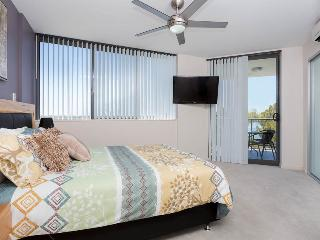 3 bedroom Apartment with Internet Access in Perth - Perth vacation rentals