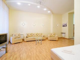 Vip-kvartira One room Volodarskogo - Minsk vacation rentals