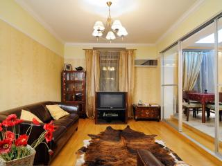 Vip-kvartira One bedroom delux on Gorodskoi val - Minsk vacation rentals