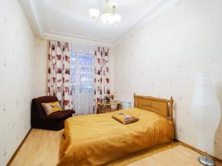 Vip-kvartira One bedroom on Kirova (1) - Minsk vacation rentals