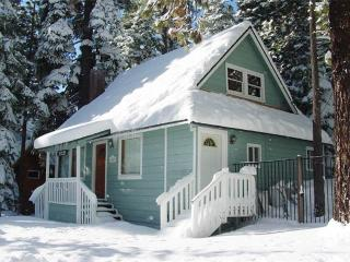 1625 West Lake Blvd. - Tahoe City vacation rentals