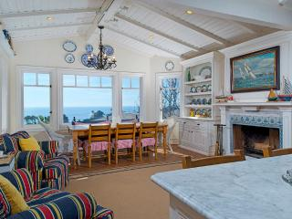 Panoramic  Ocean  Custom Beach House - Laguna Beach vacation rentals