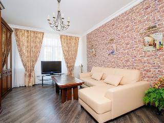 Vip-kvartira Two-bedroom delux on Kiseleva - Belarus vacation rentals