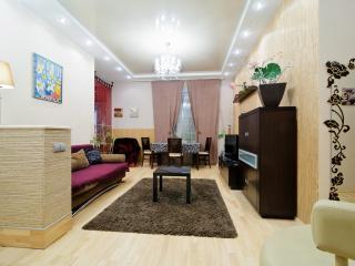 Vip-kvartira One bedroom on Kupali - Belarus vacation rentals