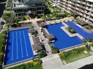 Rhapsody Residences Resort Condo Metro Manila - Manila vacation rentals
