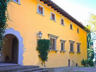 Wonderful 10 bedroom Villa in Dicomano - Dicomano vacation rentals