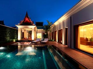 Luxury 1 Bedroom Private Pool Villa - Mai Khao vacation rentals
