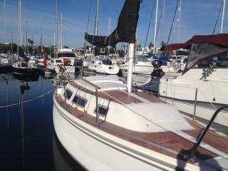 Nice Sail Boat by the Beach  3 min from venice - Marina del Rey vacation rentals