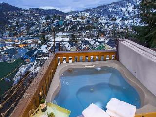 Brookridge House in Old Town Park City - North Chalet - Park City vacation rentals