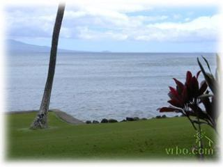 Paradise Found! - Maalaea vacation rentals