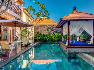 Omah Mutiara I By Bali Villas RUS - MODERN VILLA CLOSE TO SEMINYAK - Canggu vacation rentals