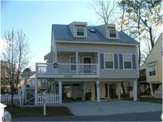 Lovely Frankford House rental with Deck - Frankford vacation rentals
