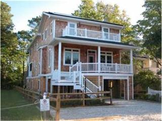 Bright 5 bedroom Bethany Beach House with Deck - Bethany Beach vacation rentals