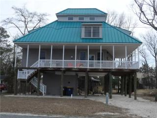 Nice House with Deck and Internet Access - Ocean View vacation rentals