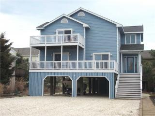 Nice 5 bedroom House in Bethany Beach with Deck - Bethany Beach vacation rentals