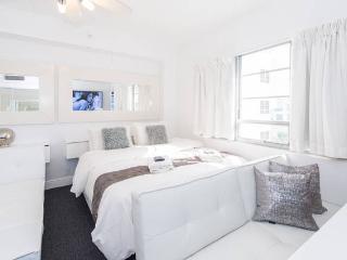 3 Room Art Deco Oceanfront Suite at Shelborne - Miami Beach vacation rentals