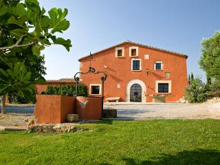 Nice 8 bedroom Finca in Castellet i la Gornal - Castellet i la Gornal vacation rentals