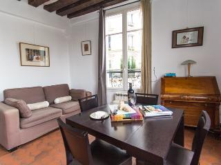 Chez Yann - Paris vacation rentals