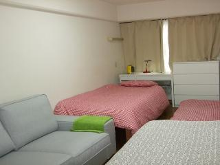 studio close to Shin-Osaka station - Osaka vacation rentals
