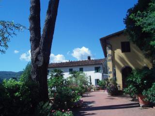 APPARTAMENTO IL CORBEZZOLO 4+2 - Pescia vacation rentals