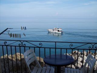 Casa dello Scoglio - Cefalu vacation rentals