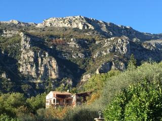 Panoramaaussicht - Hinterland Nizza - Tourrettes-sur-Loup vacation rentals