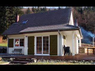 Gîte Clairlune 4**** avec Sauna, Bain-nordique, Billard (Alsace, Haut-Rhin) - Wildenstein vacation rentals