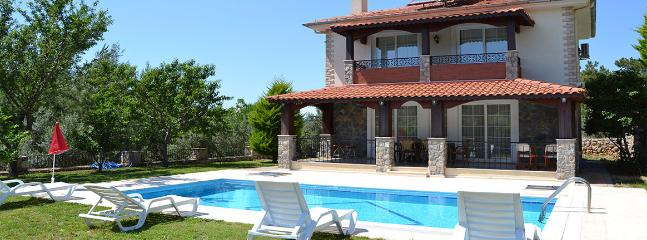 Ovacik Holiday Home - Fethiye vacation rentals