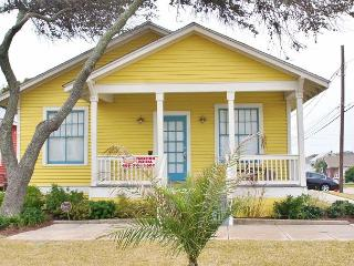 Stunning newly remodeled home in great location and short walk to the beach! - Galveston vacation rentals