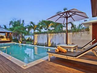 The Christin - 3 Bedroom Luxury Villa in Seminyak - Seminyak vacation rentals