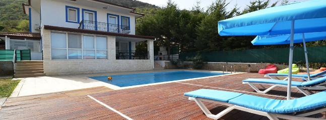 Amazing Holiday Villa In Ovacik - Fethiye vacation rentals