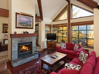 Northern Lights 25 | Close To Village, BBQ, Family Room, Private Hot Tub - Whistler vacation rentals