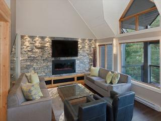 Cedar Ridge 14   3 Bedroom Renovated Ski In/Ski Out Townhome, Private Hot Tub - Whistler vacation rentals
