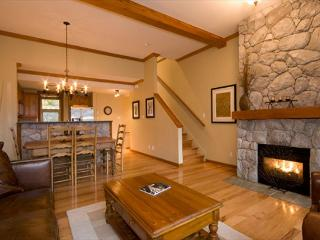 Mountain Star #14 | 3 Bedroom Townhome, Nearby Ski Access, Private Hot Tub - Whistler vacation rentals