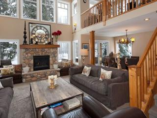 Fairview Chalet | Family Media Room, Wood-Burning Fireplace, Private Hot Tub - Whistler vacation rentals