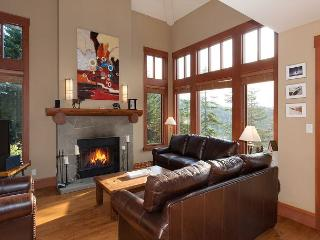 Double Car Garage, BBQ, Scenic Views, Ski-in/Ski-Out Access, Private Hot Tub - Whistler vacation rentals