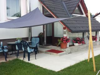 9 bedroom Bed and Breakfast with Deck in Cerklje - Cerklje vacation rentals
