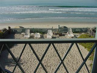1305 S. Pacific St. #B - Oceanside vacation rentals